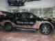Mercedes auf der Belgrad Car Show